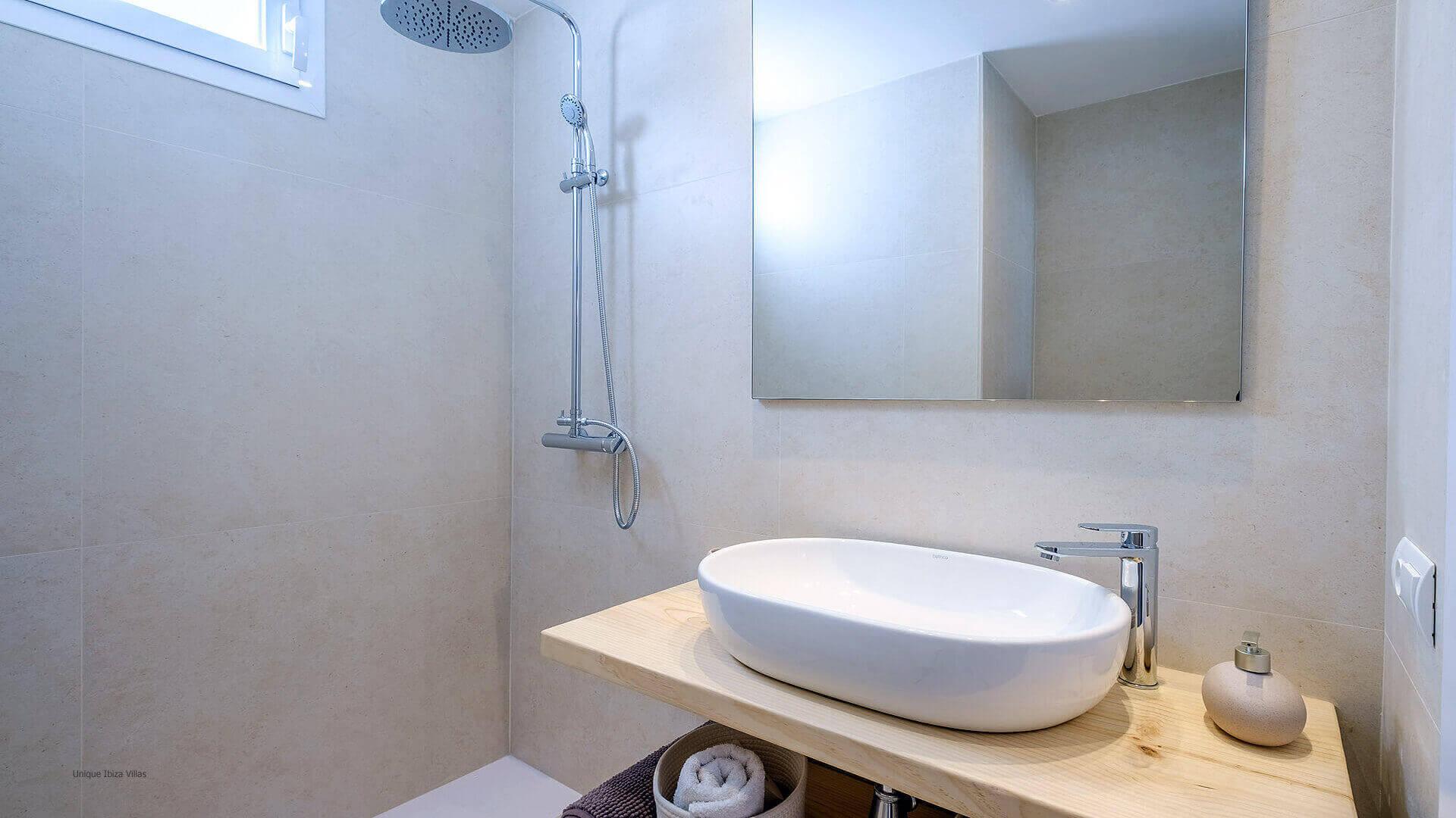 Villa Catalina Ibiza 34 Bathroom 2