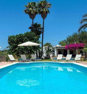 Casa Benirras Ibiza 1 Near Benirras