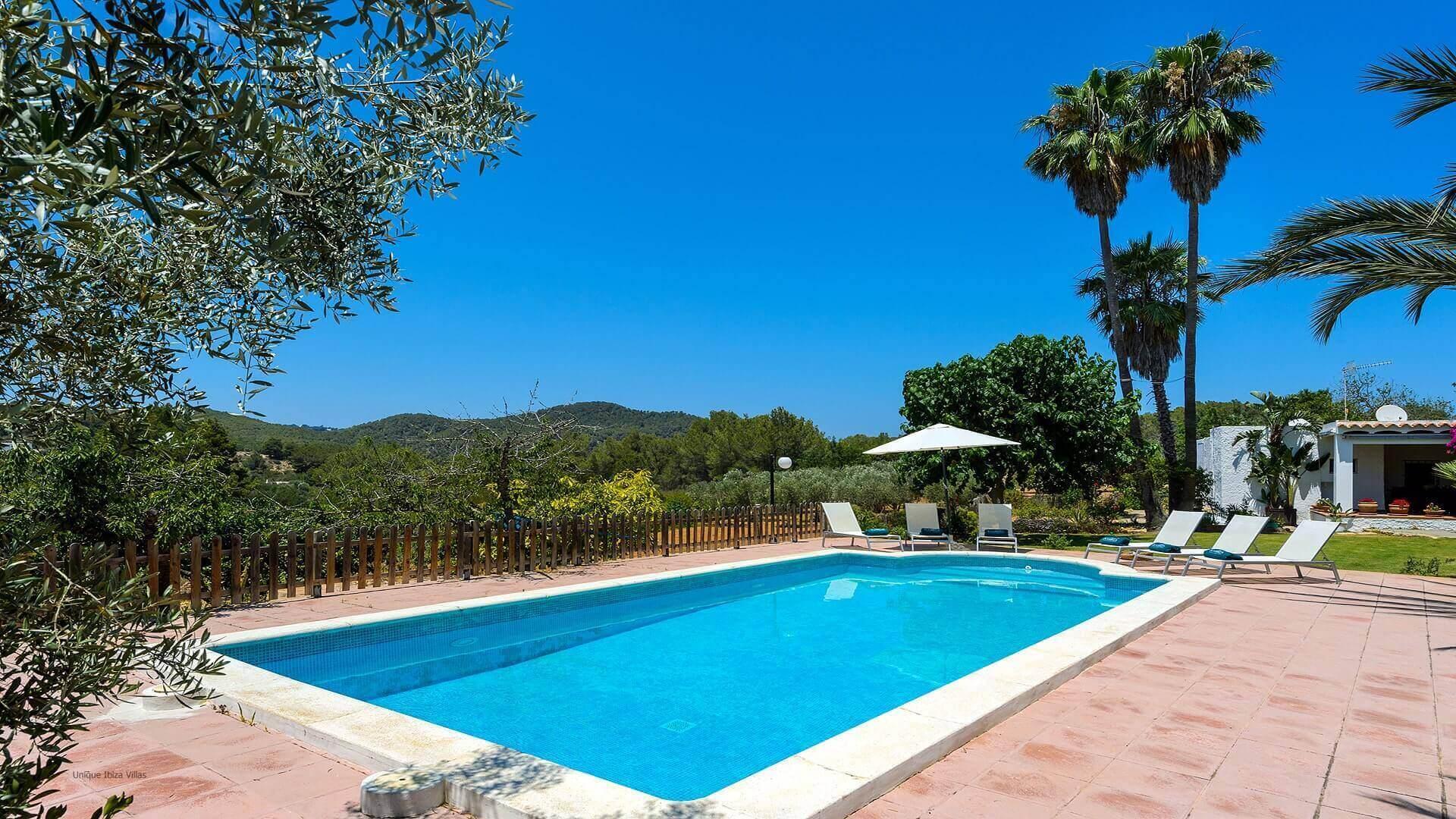 Casa Benirras Ibiza 2 Near Benirras