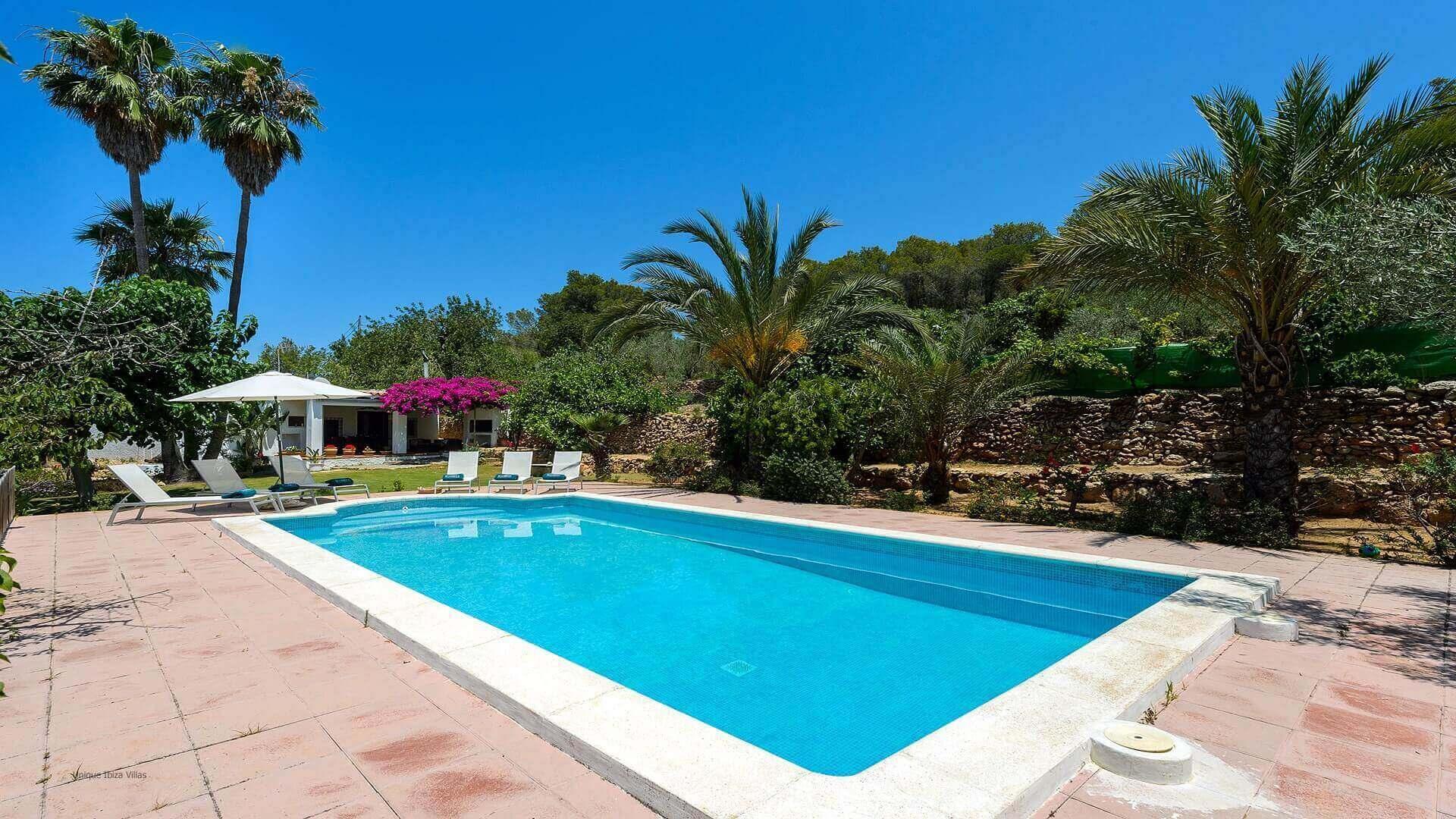 Casa Benirras Ibiza 3 Near Benirras