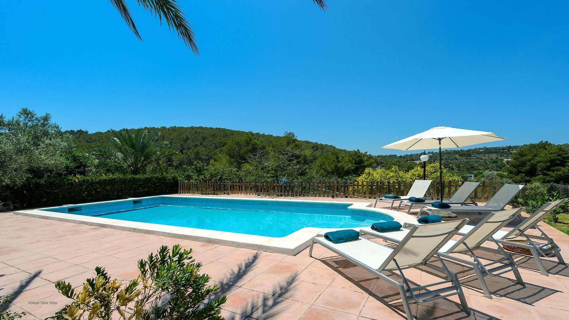 Casa Benirras Ibiza 4 Near Benirras