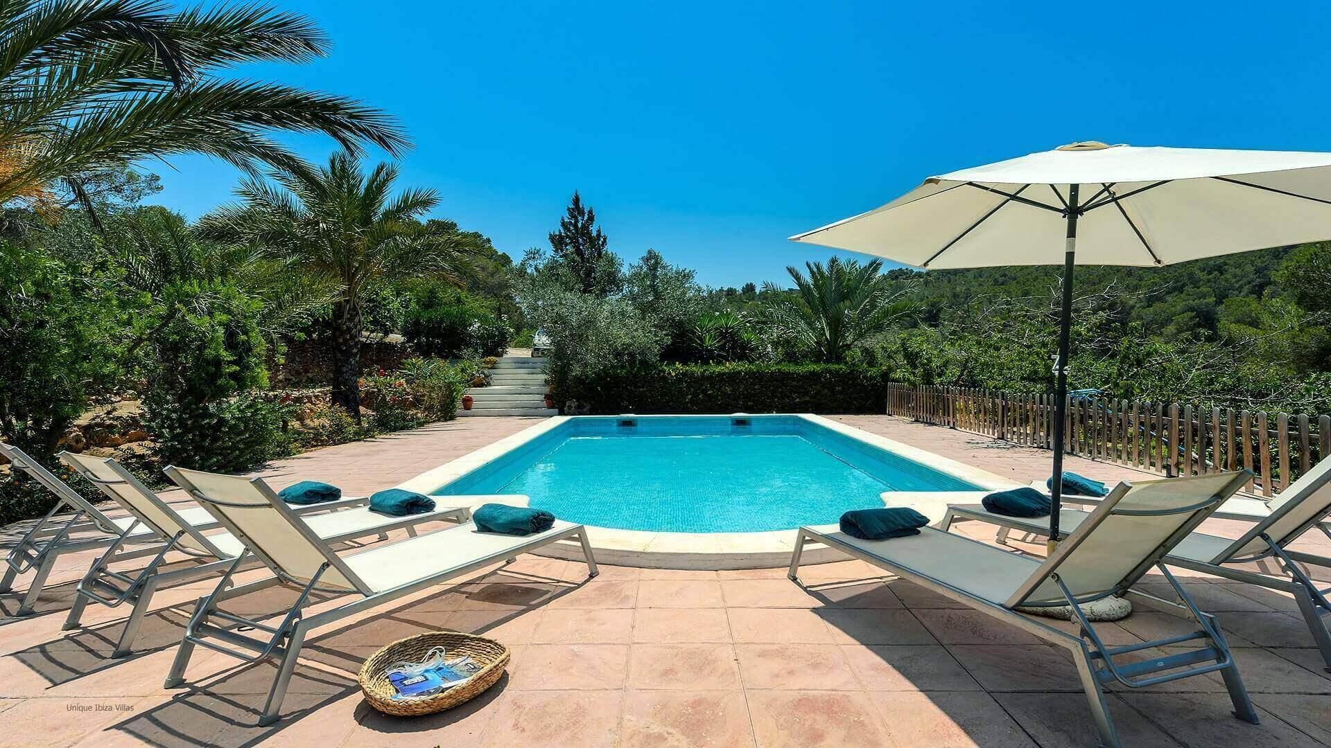 Casa Benirras Ibiza 5 Near Benirras