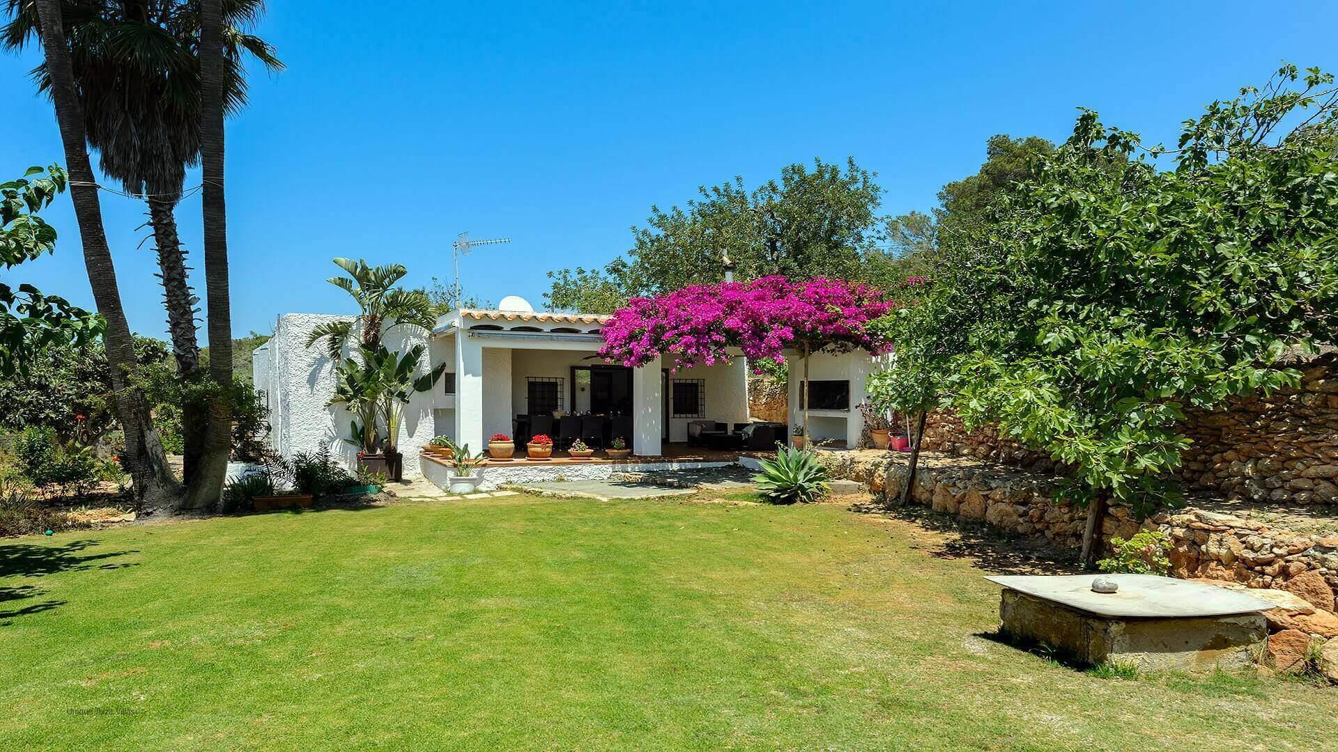 Casa Benirras Ibiza 7 Near Benirras