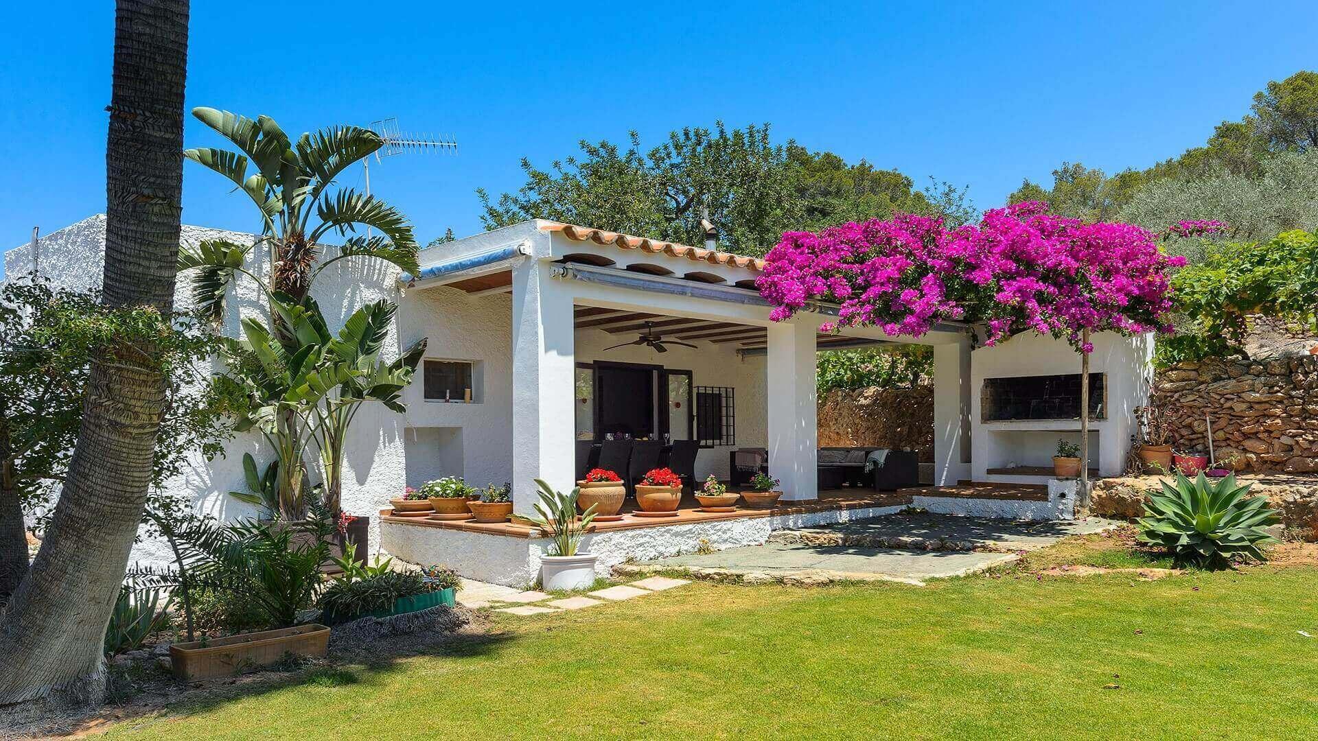 Casa Benirras Ibiza 8 Near Benirras