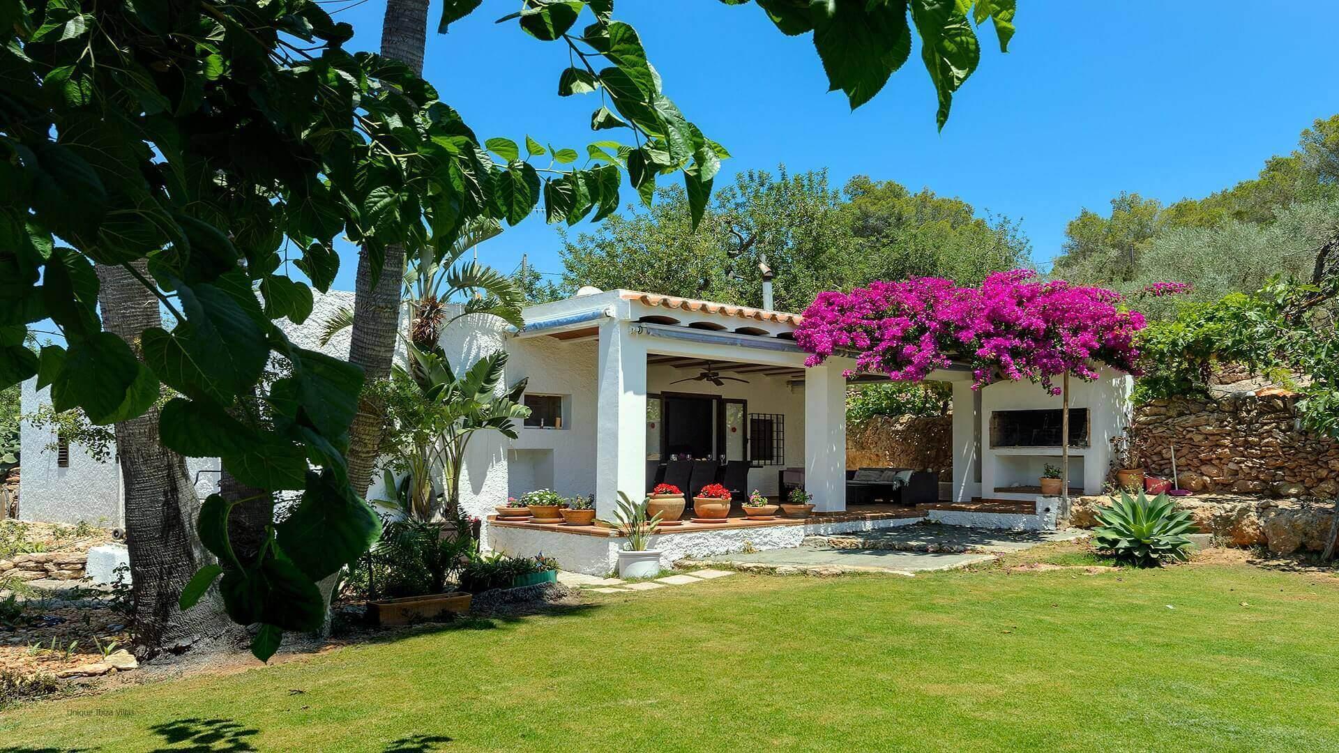 Casa Benirras Ibiza 10 Near Benirras