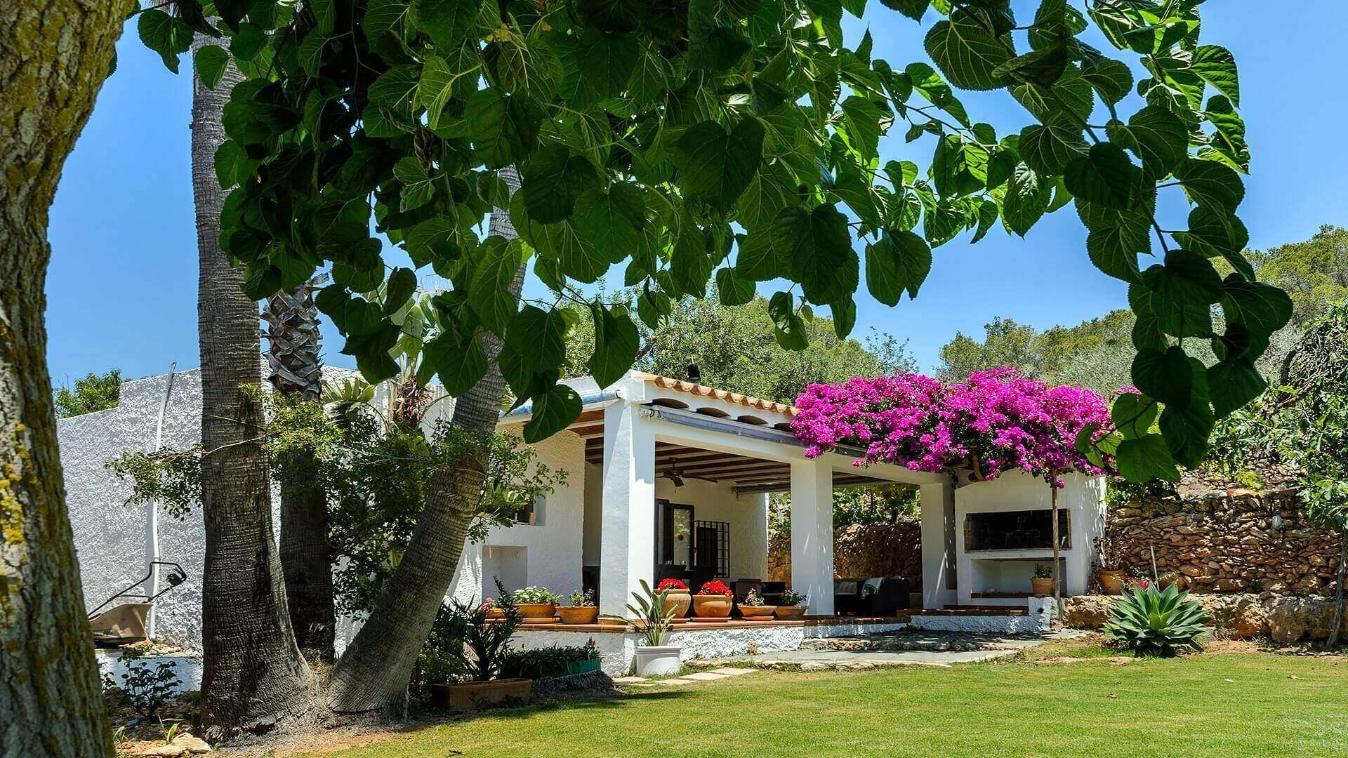 Casa Benirras Ibiza 11 Near Benirras