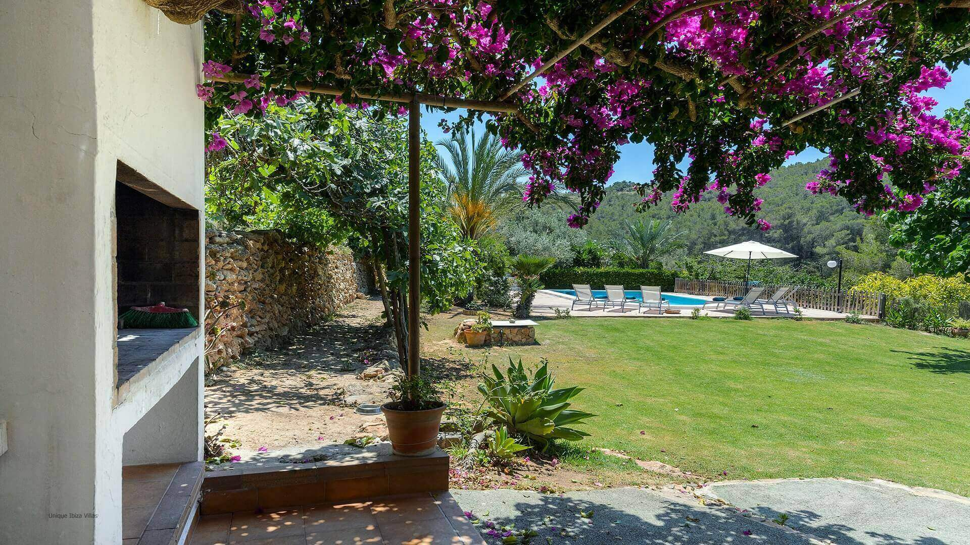 Casa Benirras Ibiza 14 Near Benirras