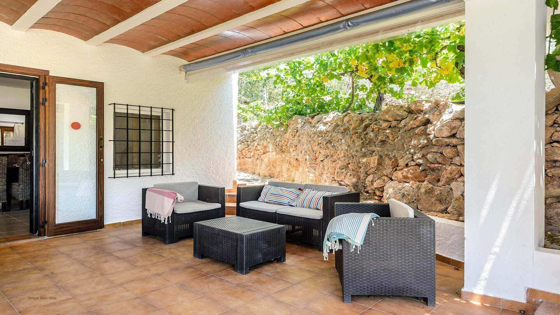 Casa Benirras Ibiza 15 Near Benirras