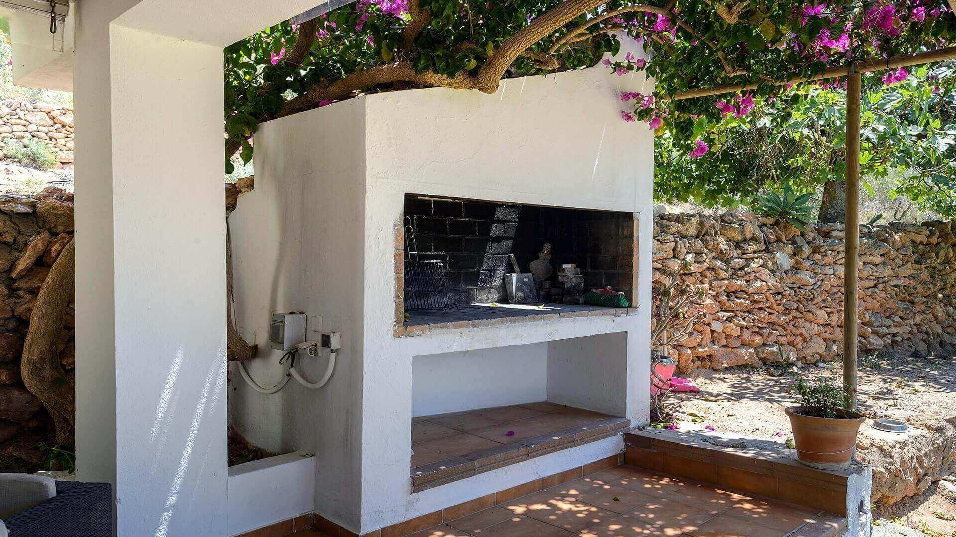 Casa Benirras Ibiza 16 Near Benirras
