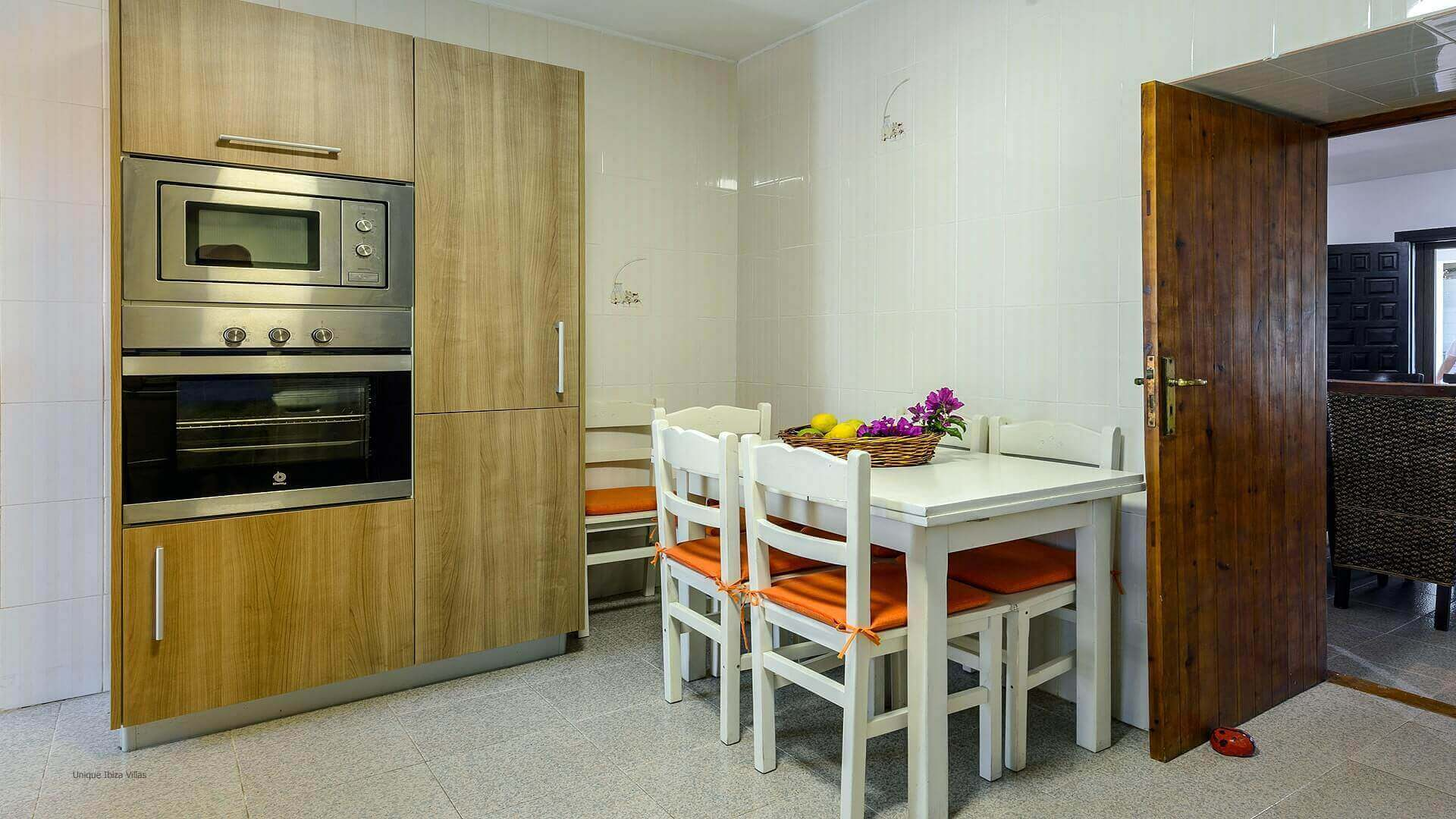 Casa Benirras Ibiza 22 Near Benirras