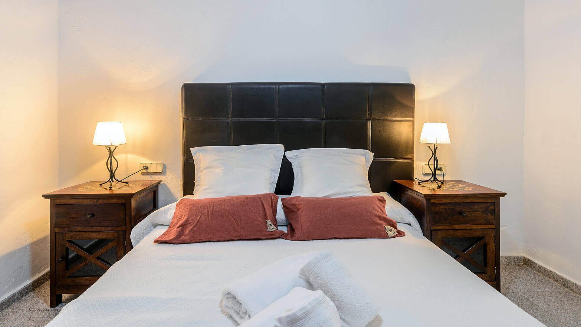 Casa Benirras Ibiza 28 Bedroom 1