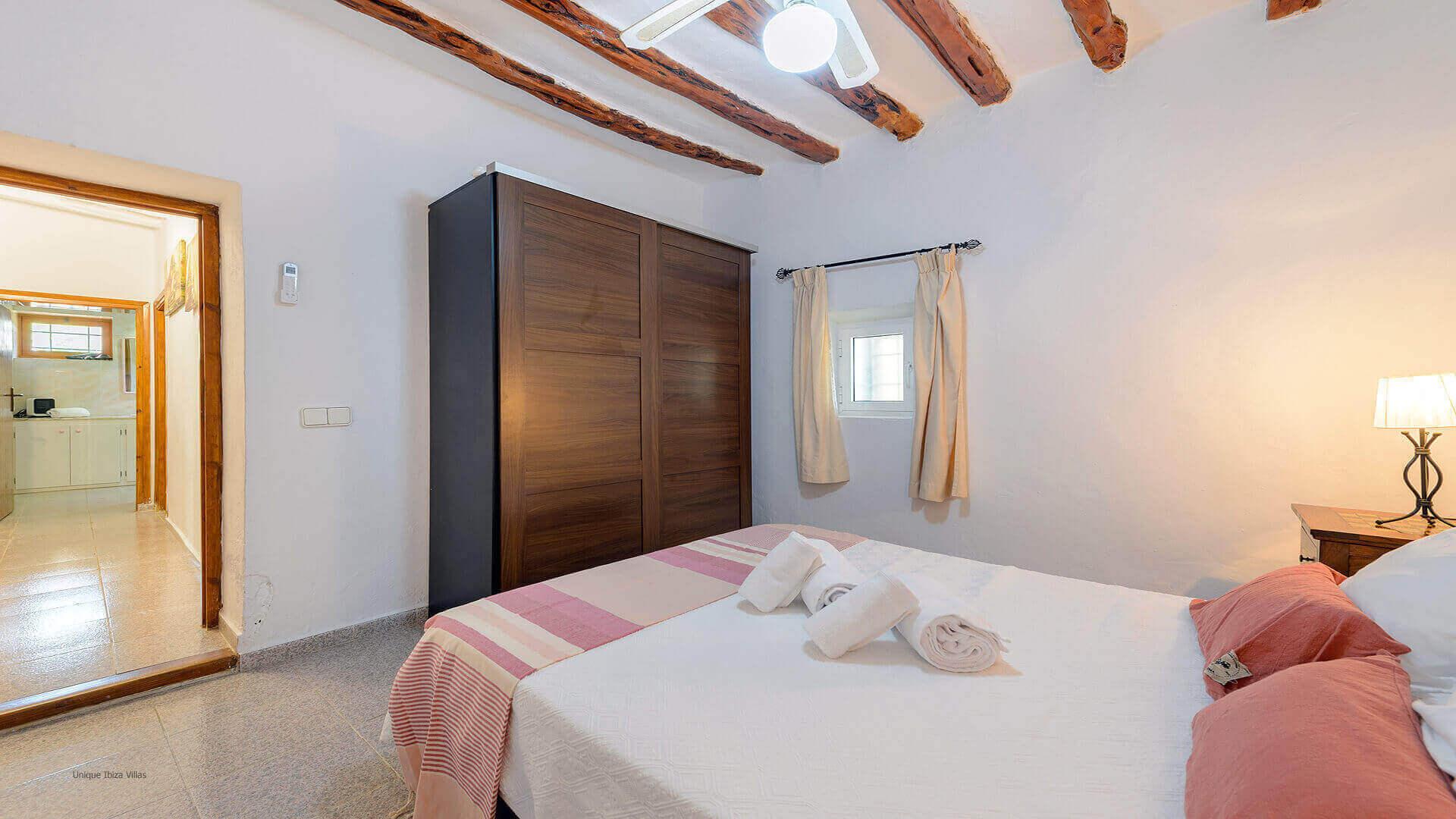 Casa Benirras Ibiza 29 Bedroom 1