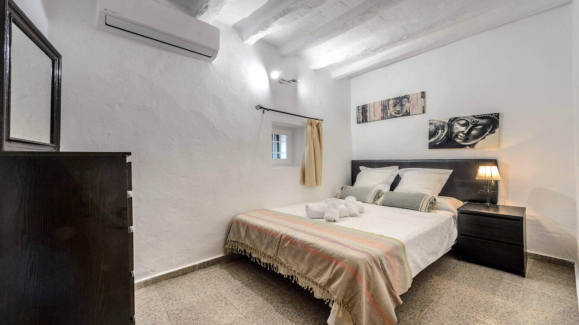 Casa Benirras Ibiza 30 Bedroom 2