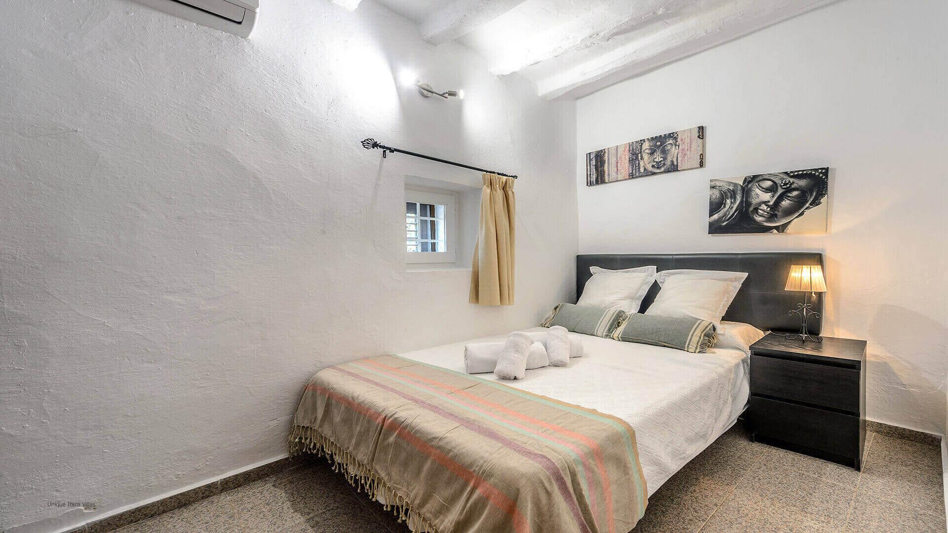 Casa Benirras Ibiza 31 Bedroom 2