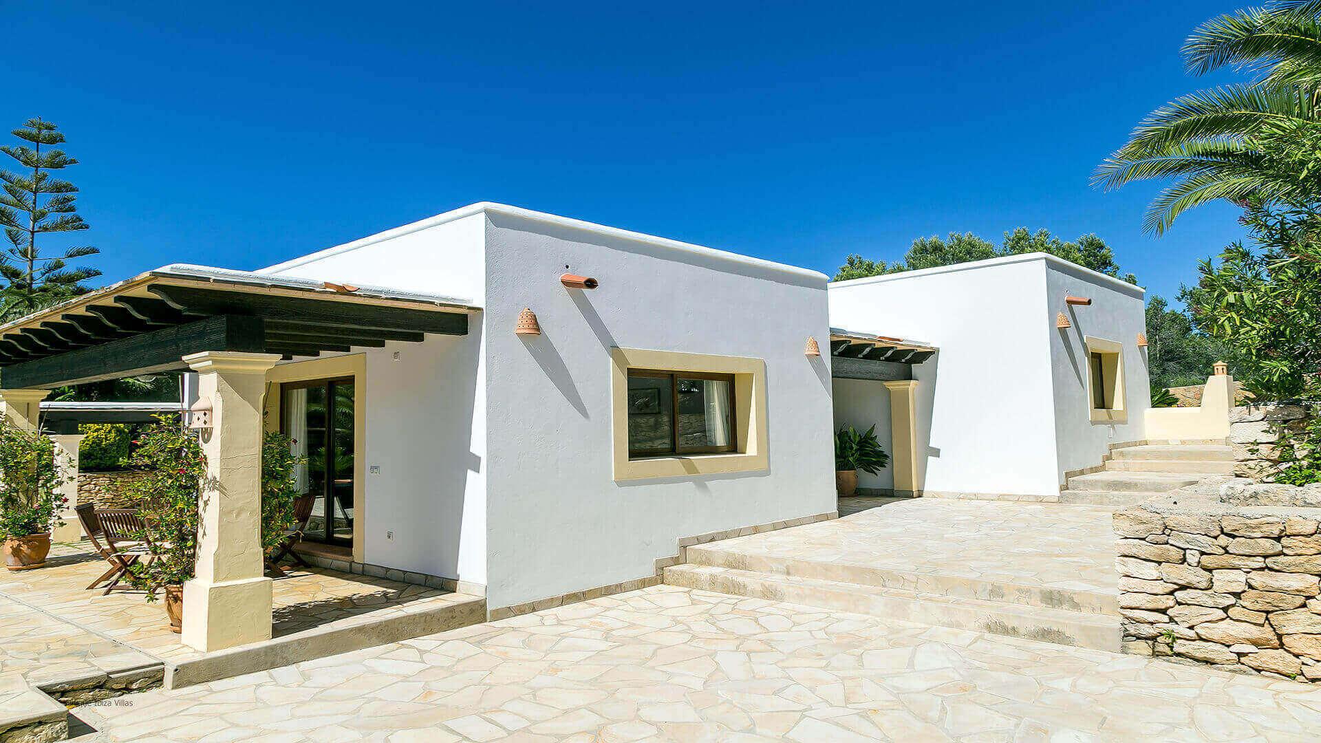 Villa Vista Monte Ibiza 7 Near San Miguel