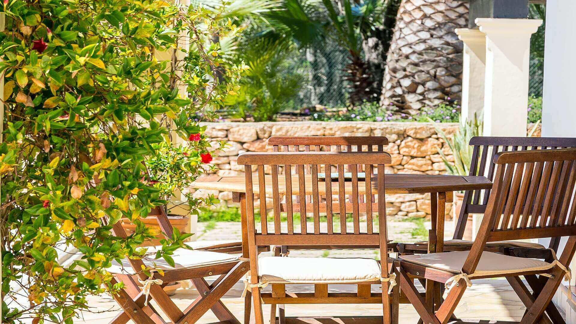 Villa Vista Monte Ibiza 16 Near San Miguel