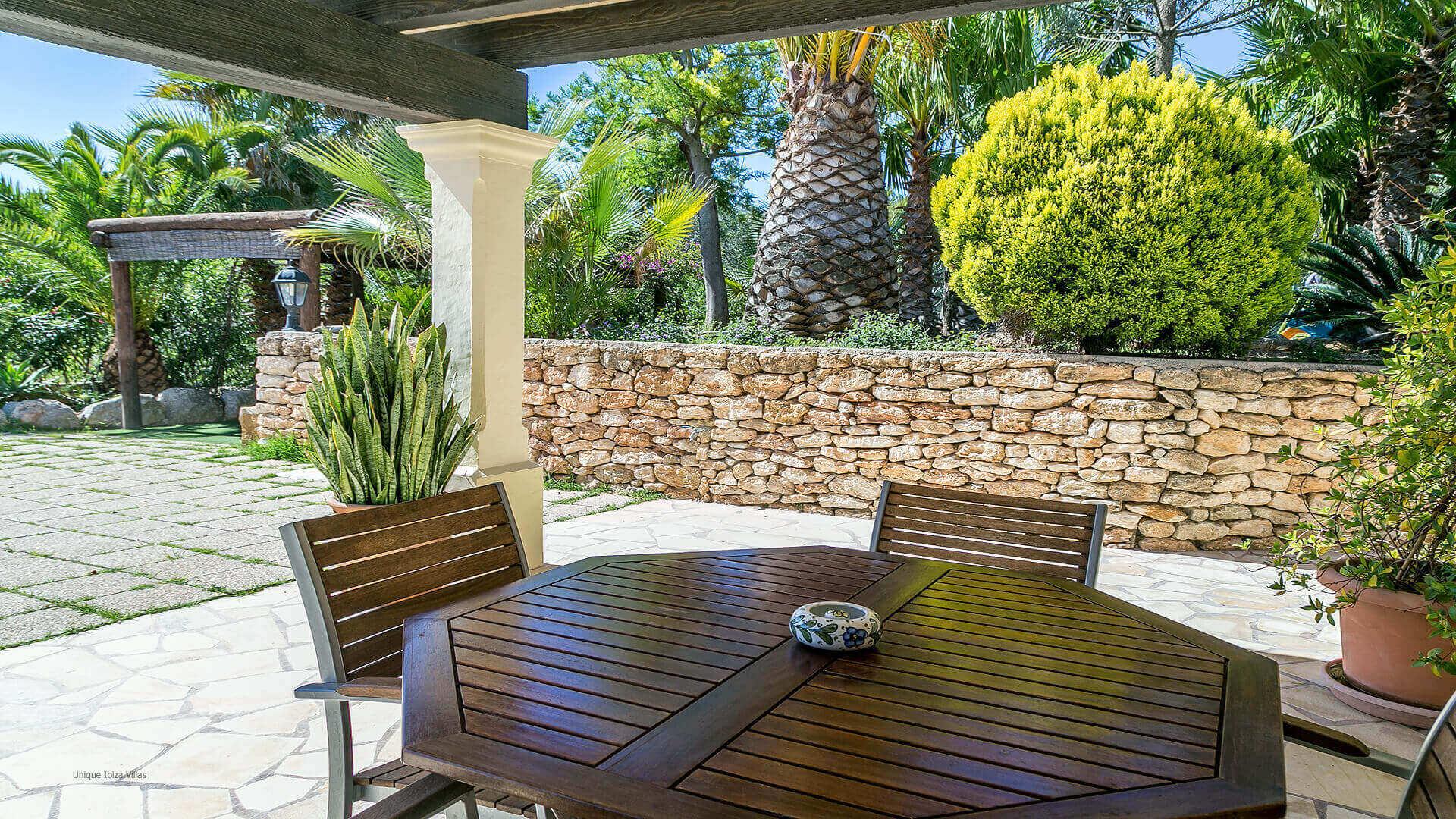 Villa Vista Monte Ibiza 17 Near San Miguel