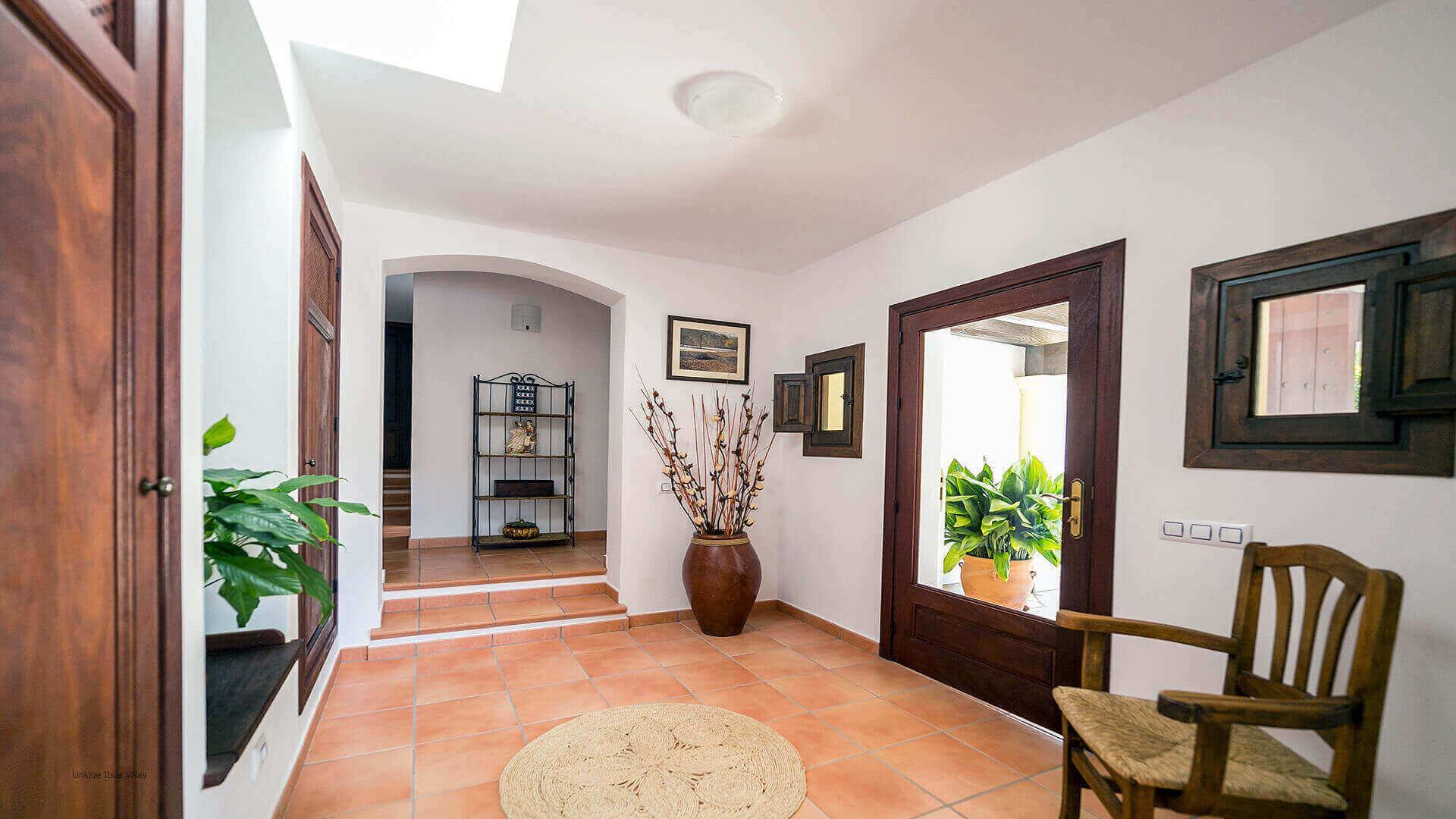 Villa Vista Monte Ibiza 30 Near San Miguel