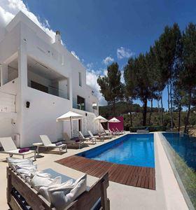 Villa April Ibiza 1 San Agustin