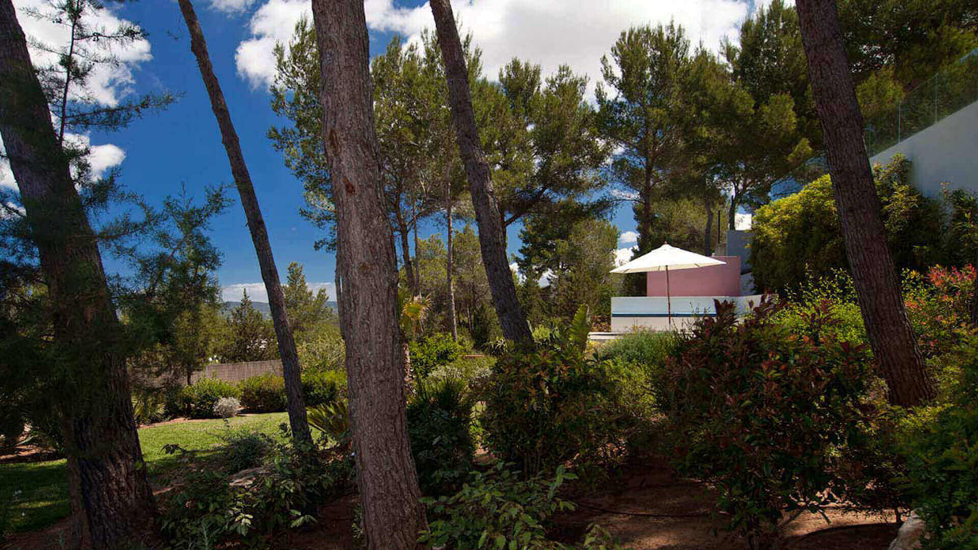 Villa April Ibiza 23 San Agustin