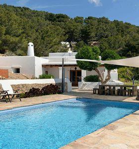 Cas Marins Ibiza 1 Near Es Cubells