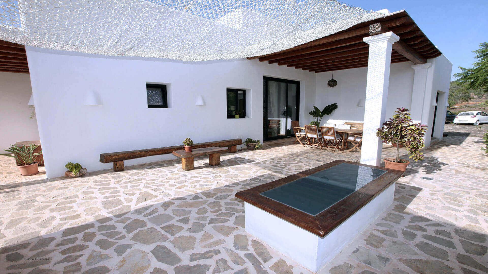 Cana Marieta Ibiza Villa 11 Near San Miguel