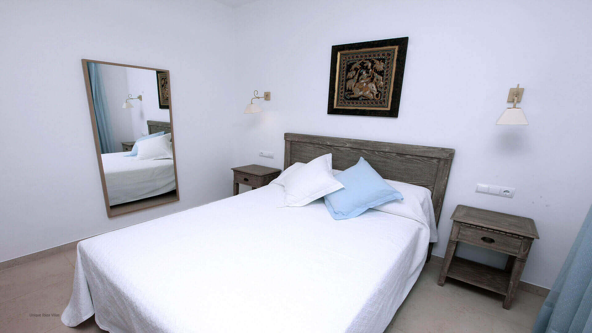 Cana Marieta Ibiza Villa 21 Bedroom 1