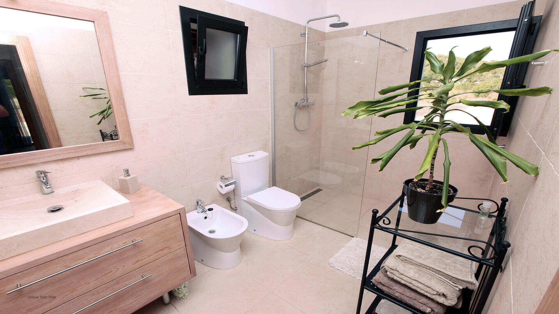 Cana Marieta Ibiza Villa 24 Bedroom 1 En Suite