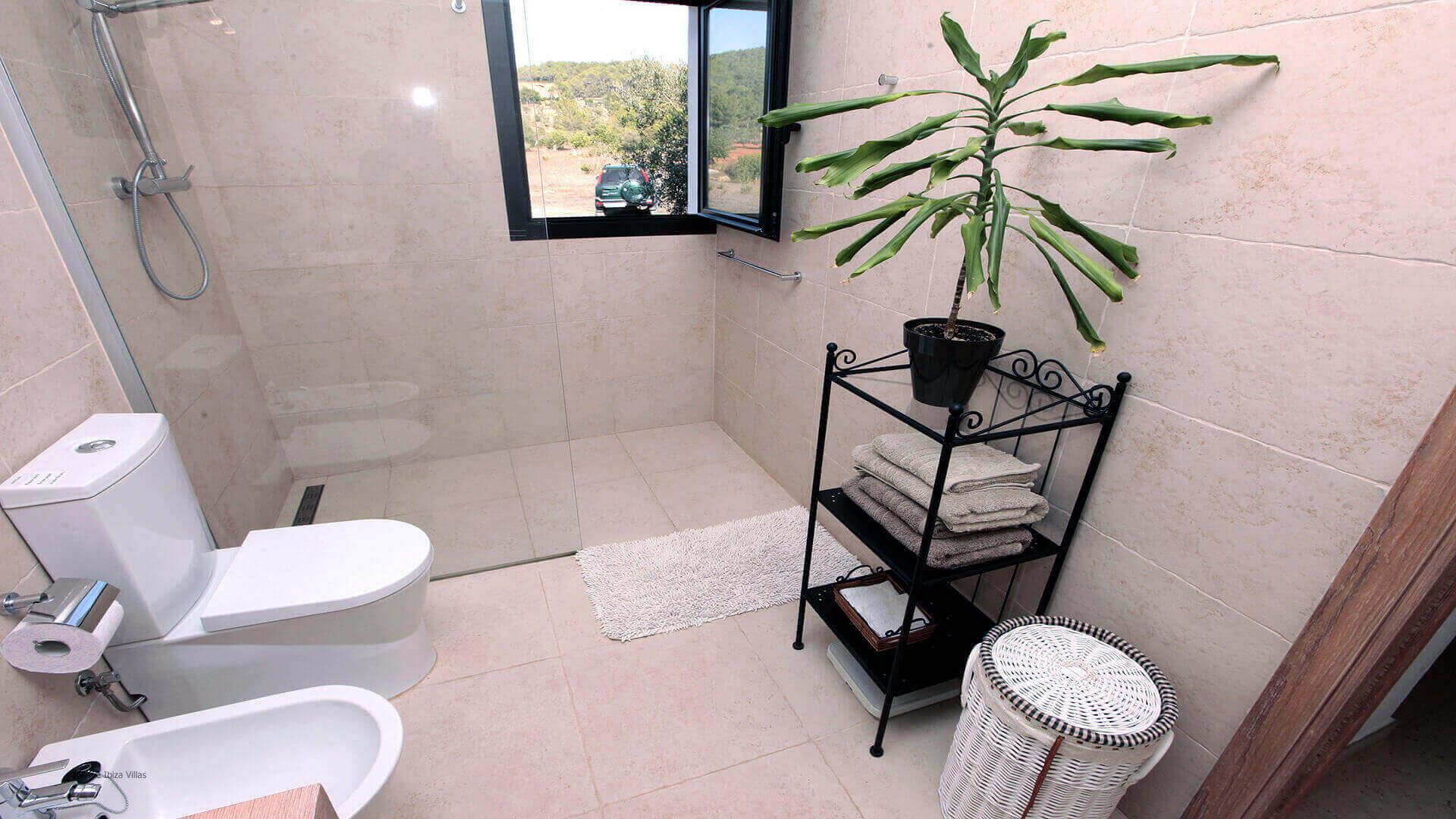 Cana Marieta Ibiza Villa 25 Bedroom 1 En Suite