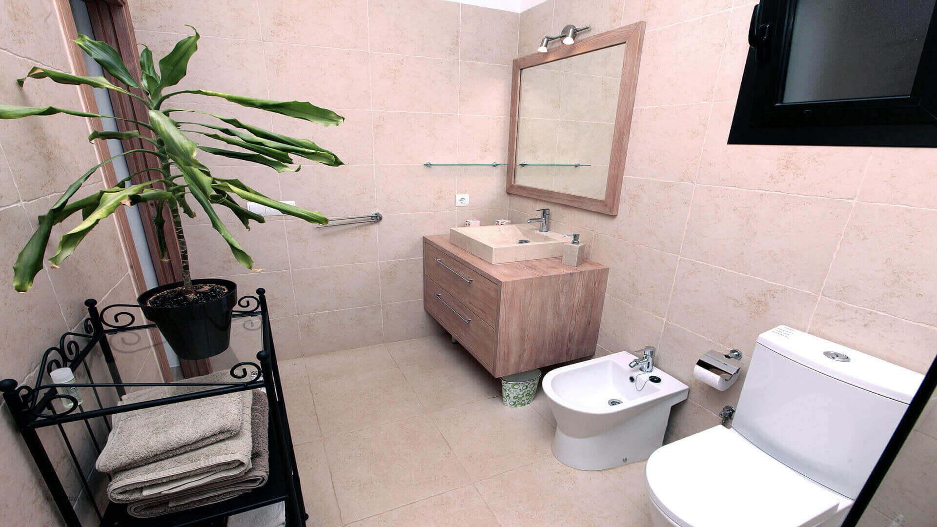 Cana Marieta Ibiza Villa 26 Bedroom 1 En Suite