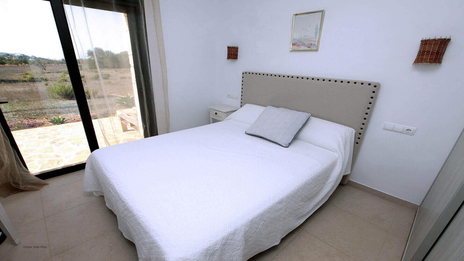Cana Marieta Ibiza Villa 27 Bedroom 2
