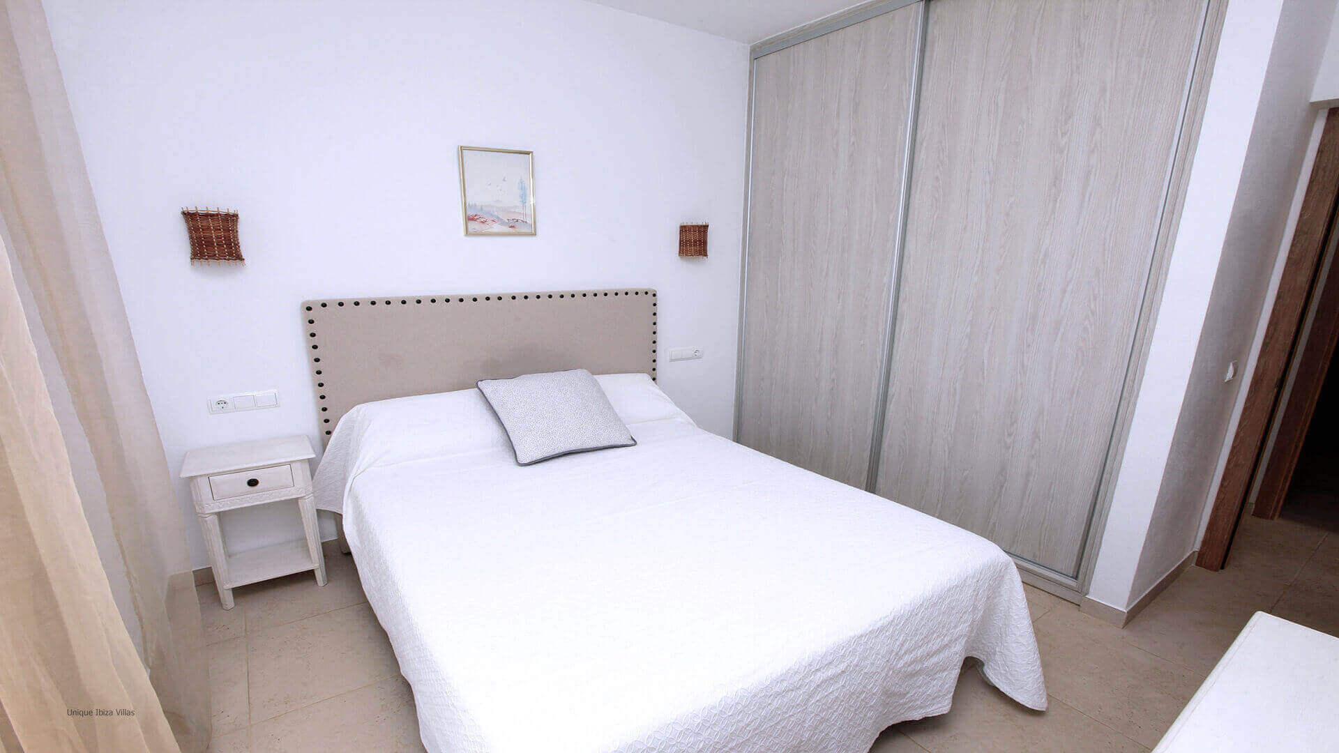 Cana Marieta Ibiza Villa 28 Bedroom 2
