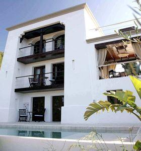 Villa La Ermita Ibiza 1 San Miguel