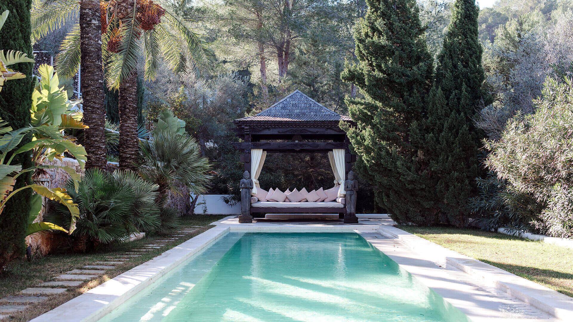 Villa La Ermita Ibiza 4 San Miguel