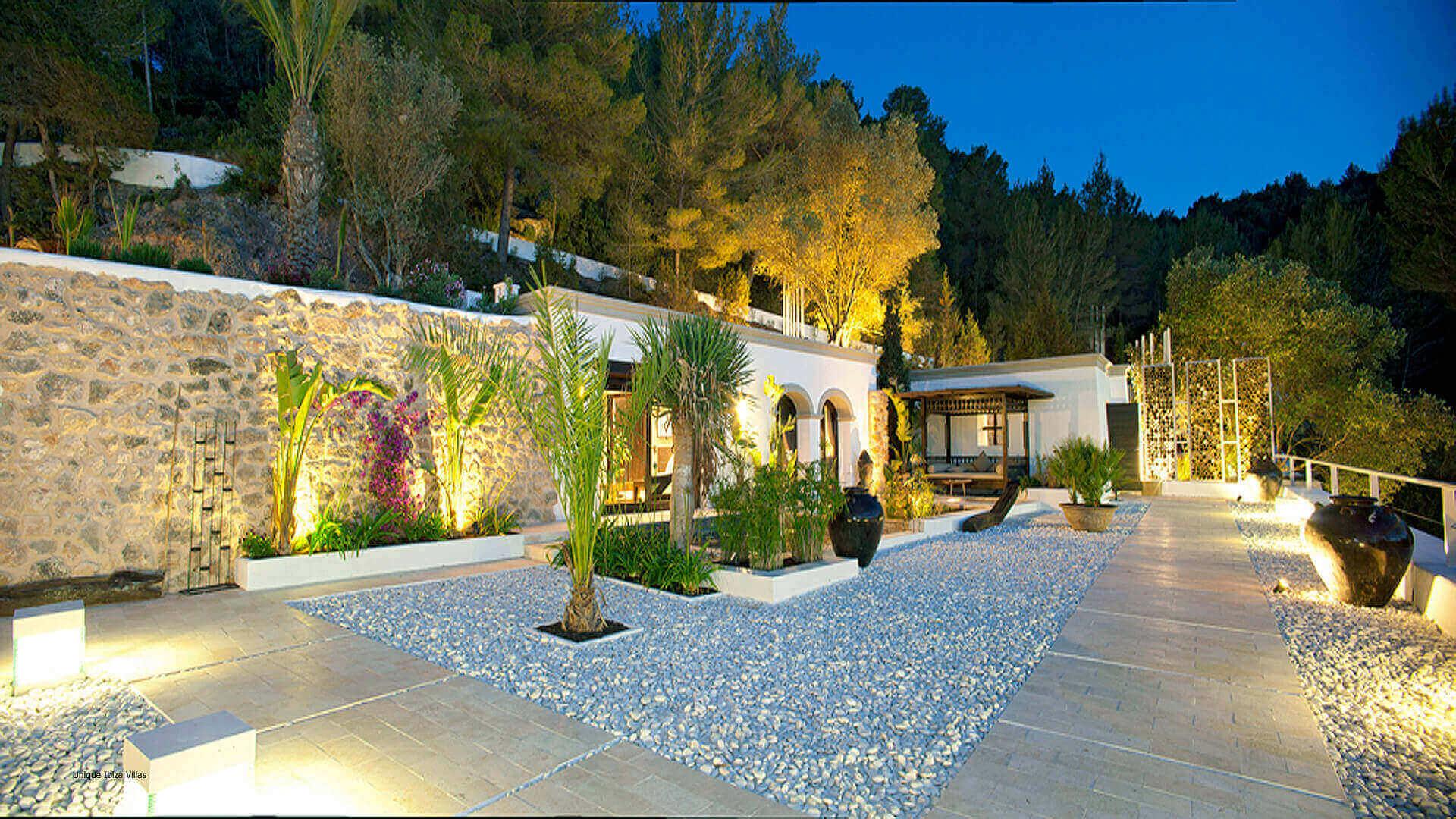 Villa La Ermita Ibiza 7 San Miguel