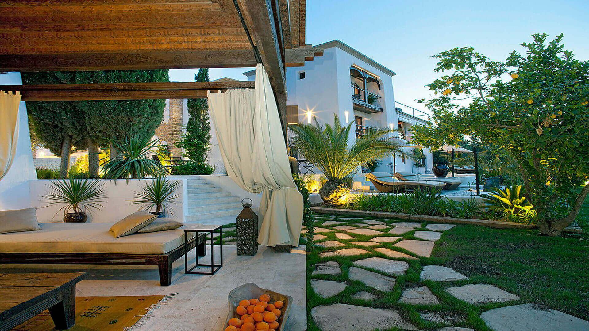 Villa La Ermita Ibiza 8 San Miguel