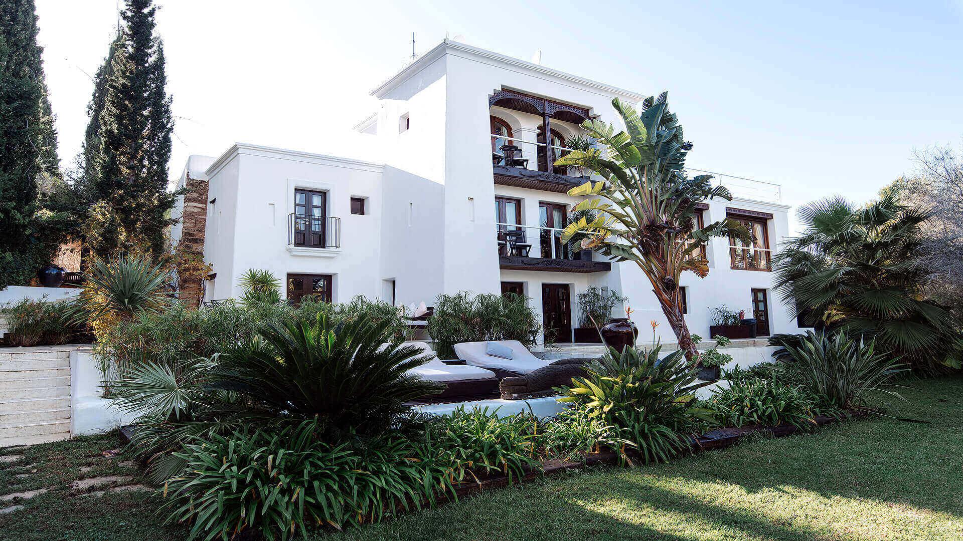 Villa La Ermita Ibiza 9 San Miguel