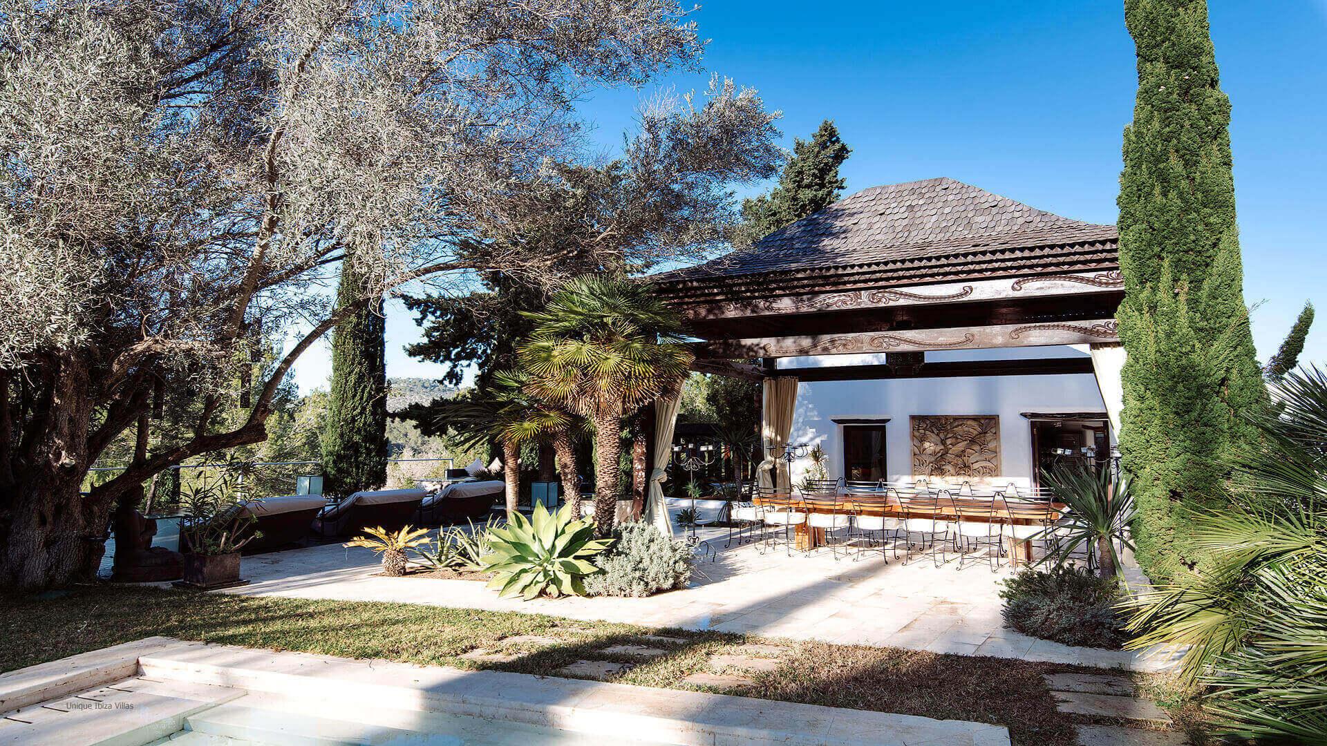 Villa La Ermita Ibiza 11 San Miguel