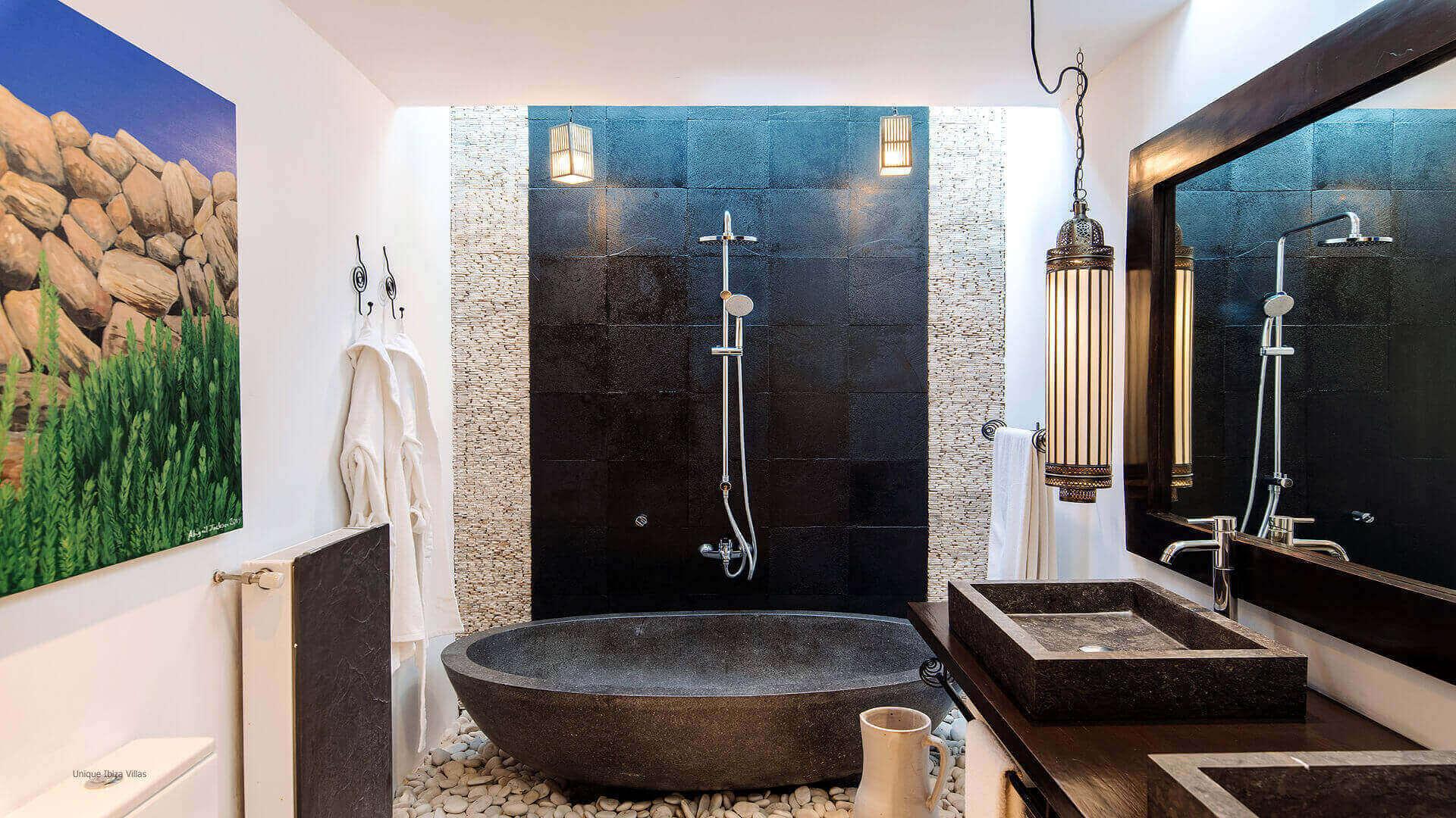 Villa La Ermita Ibiza 23 Bedroom 1 En Suite