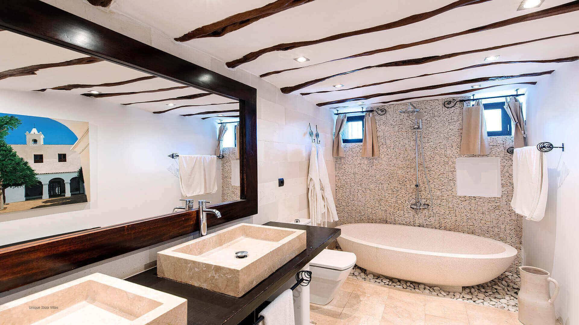 Villa La Ermita Ibiza 25 Bedroom 2 En Suite