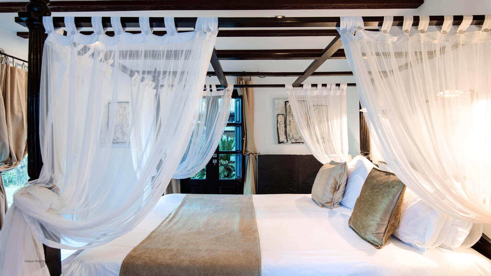 Villa La Ermita Ibiza 28 Bedroom 4