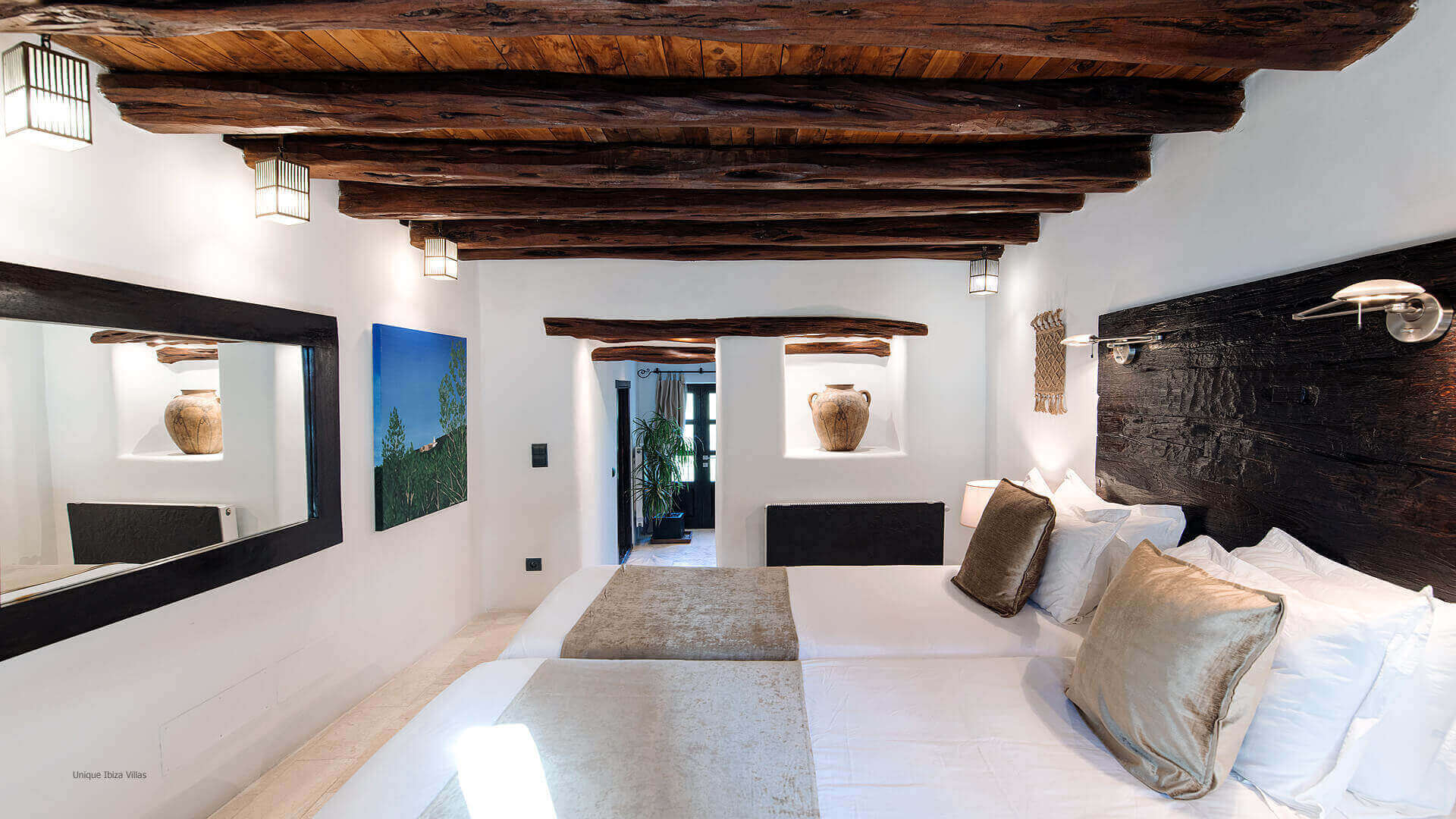 Villa La Ermita Ibiza 30 Bedroom 5