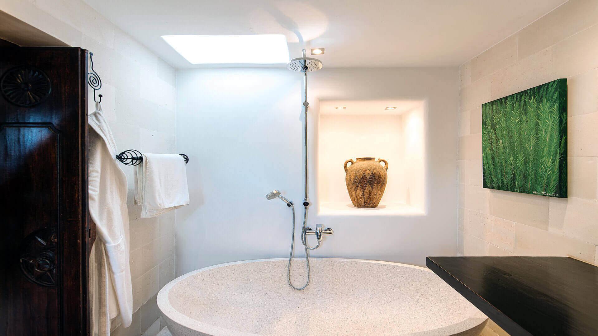Villa La Ermita Ibiza 31 Bedroom 5 En Suite
