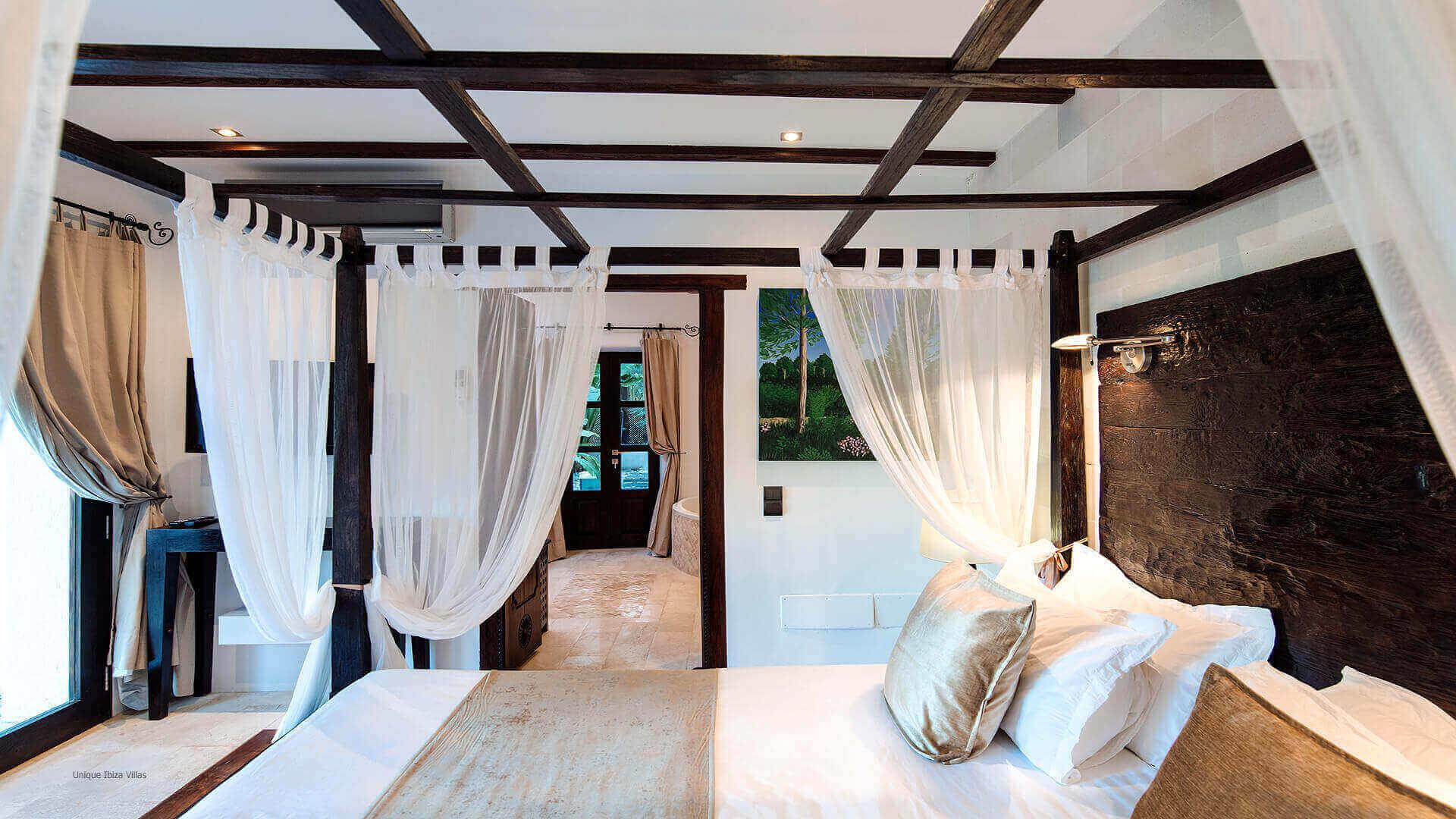Villa La Ermita Ibiza 32 Bedroom 6