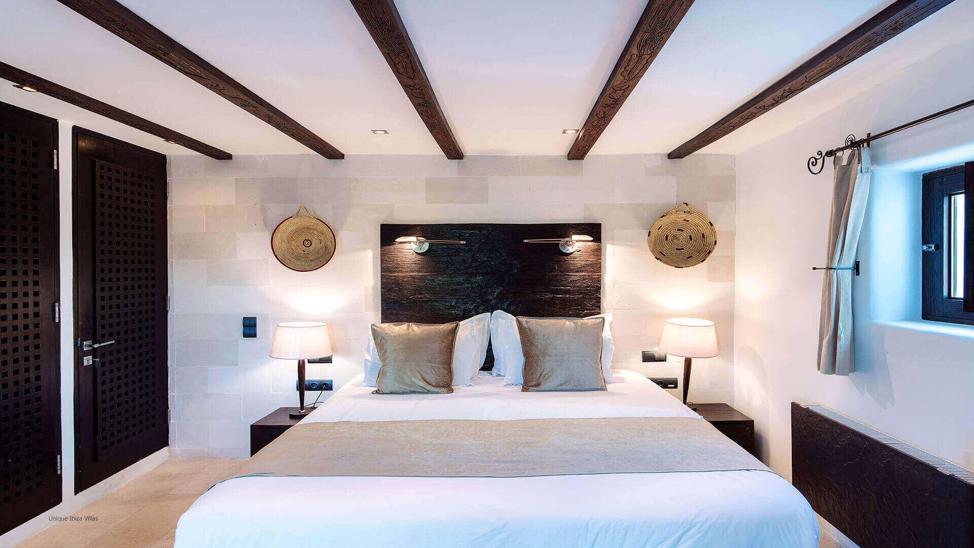 Villa La Ermita Ibiza 34 Bedroom 7