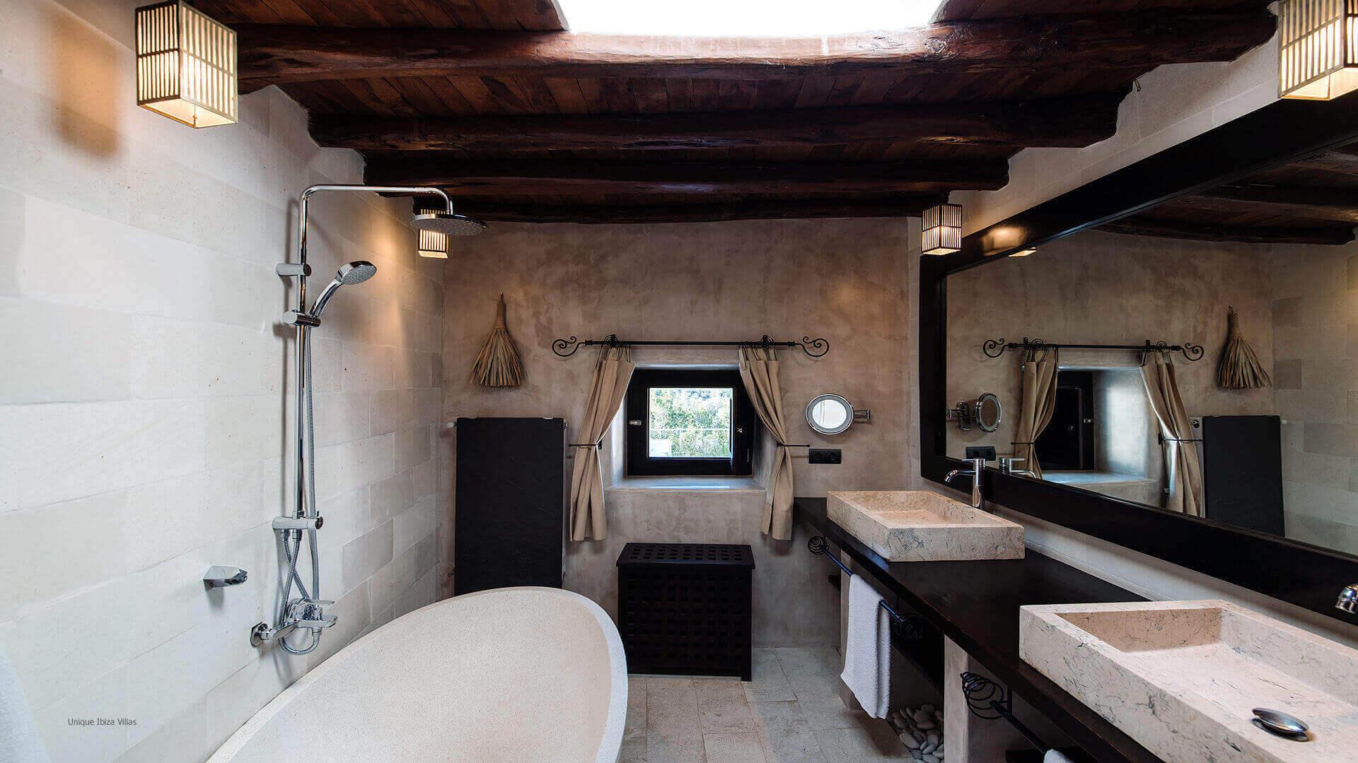 Villa La Ermita Ibiza 35 Bedroom 7 En Suite