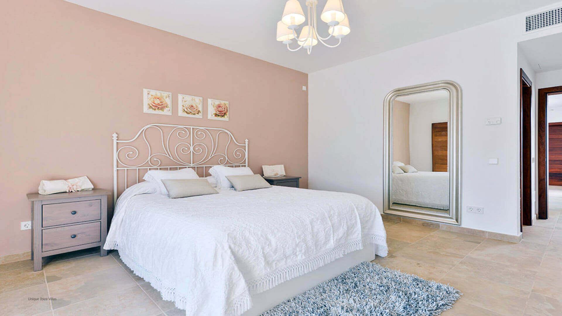 Raco De Sa Vinyeta Ibiza 33 Bedroom 1