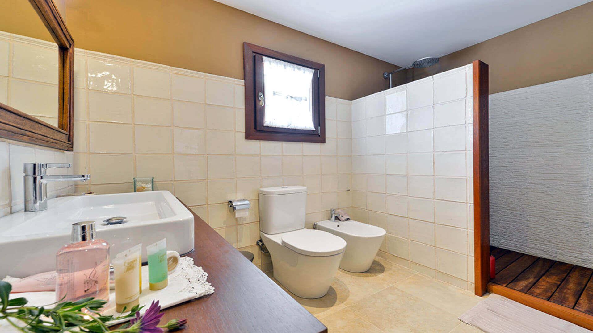 Raco De Sa Vinyeta Ibiza 34 Bedroom 1 En Suite
