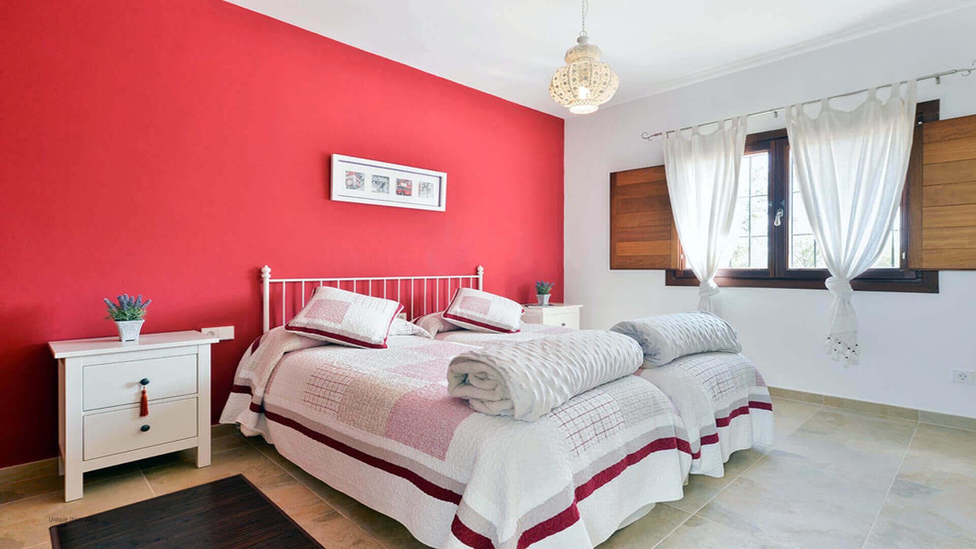 Raco De Sa Vinyeta Ibiza 36 Bedroom 2