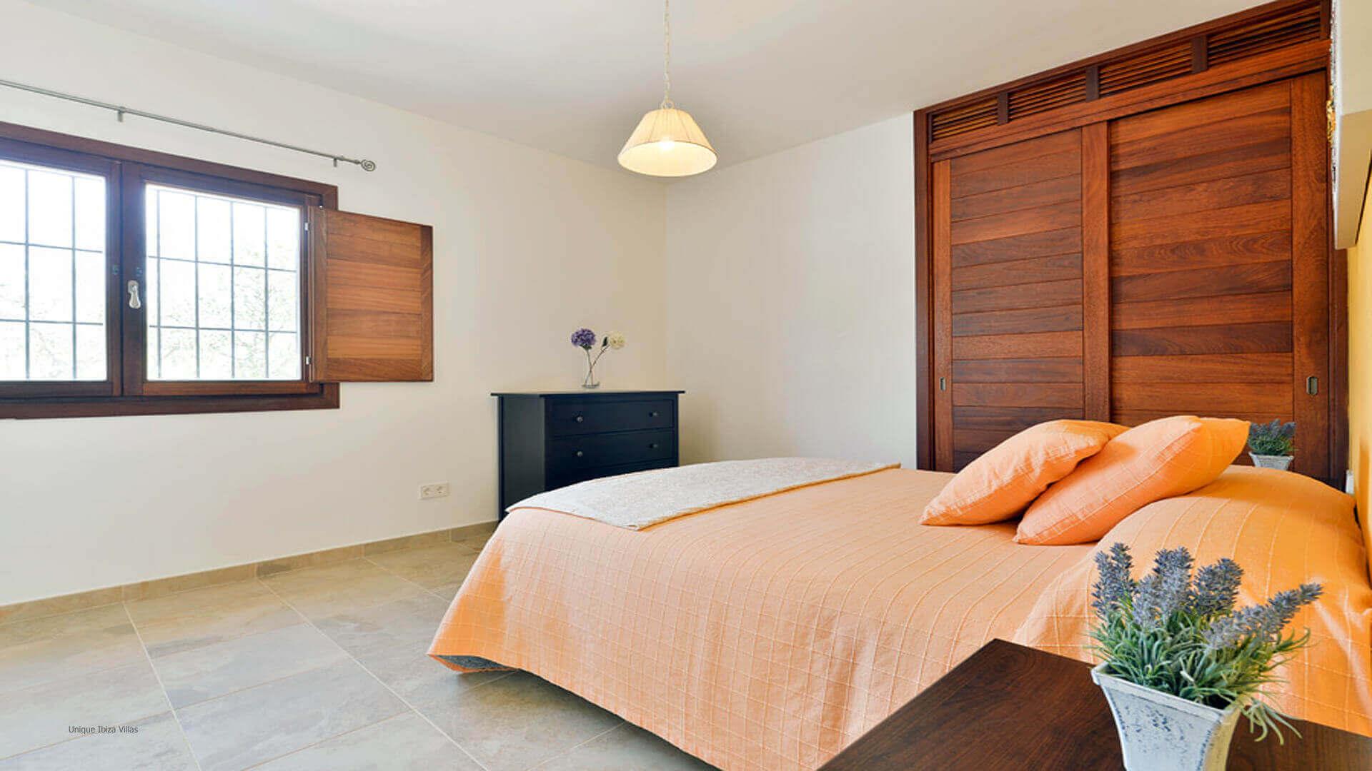 Raco De Sa Vinyeta Ibiza 38 Bedroom 3